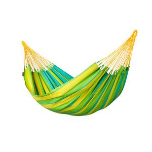 """Einzel-Hängematte """"Sonrisa"""", Lime"""
