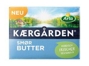 Arla Kærgården Smør Butter