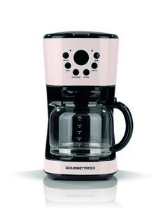 GOURMETmaxx Kaffeemaschine 900W creme