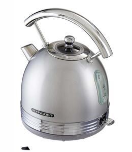 SCHNEIDER Retro Wasserkocher 1,7l SLW2SI