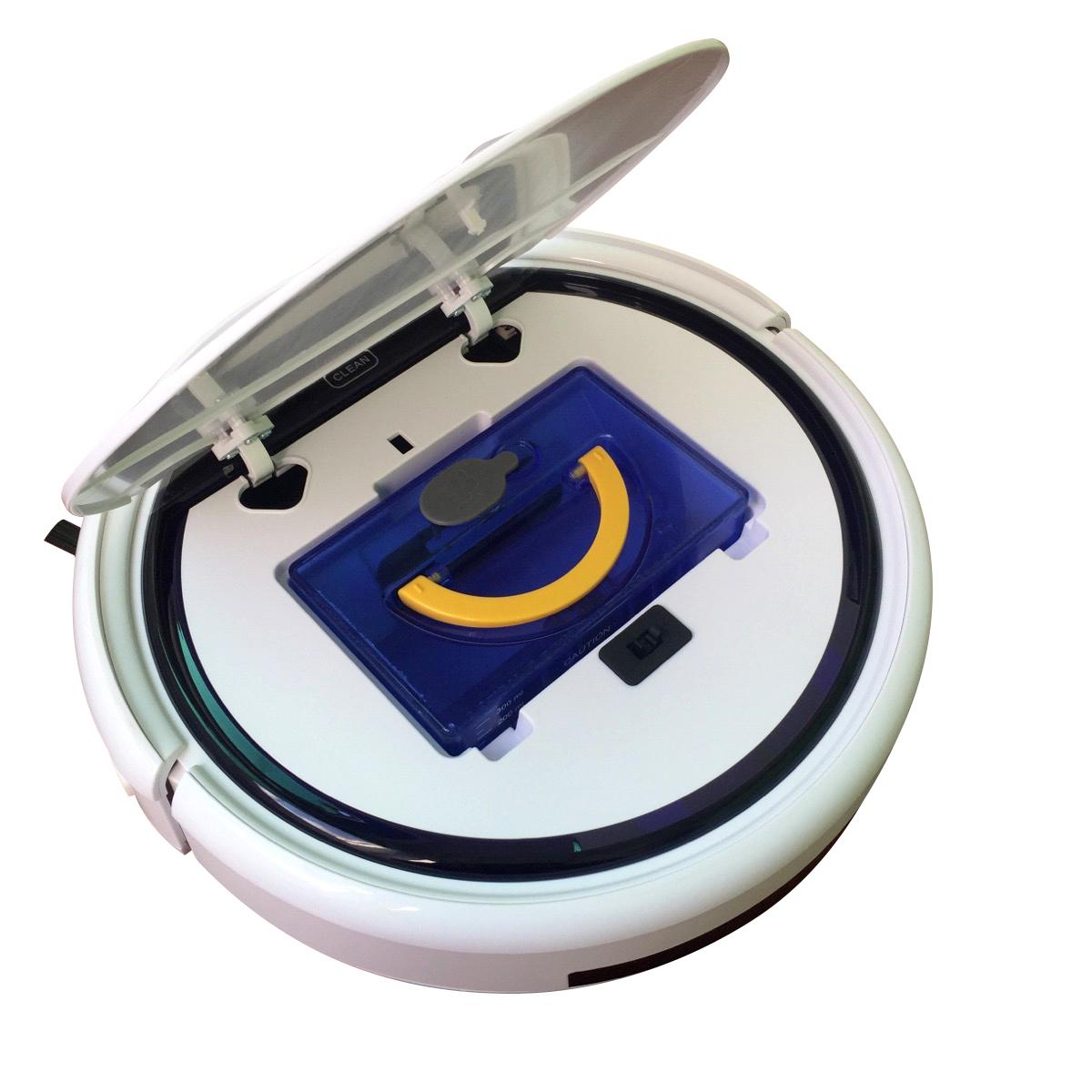 Bild 1 von Provision Wisch- und Saugroboter WSR 5000, Weiß