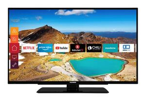 "Telefunken XU50G521 LED TV 50"" (127 cm)"