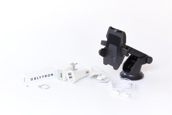 ELYTRON Smartphone-Zubehör für iPhone