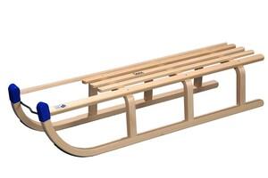 Colint Holzschlitten Davos 110 cm
