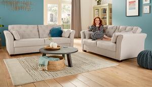 Kennedy 2½-Sitzer + 2-Sitzer Sofa