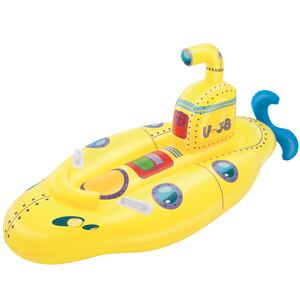Bestway Schwimmtier U-Boot aufblasbar mit Griff