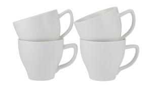 Kaffeetasse, 4er-Set
