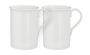 Kaffeebecher zylindrisch, 2er-Set