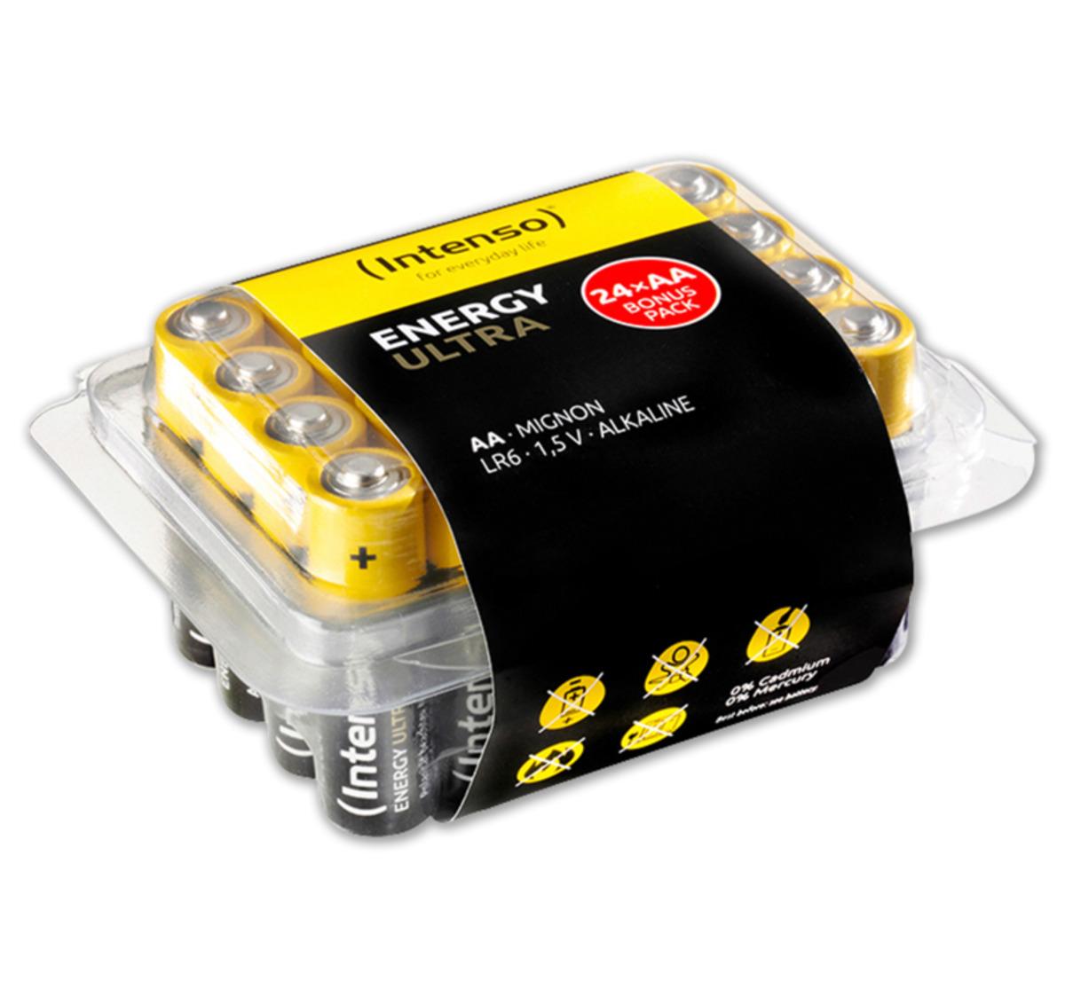 Bild 3 von INTENSO Batterien Energy Ultra