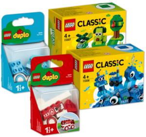 LEGO Bausteine-Set