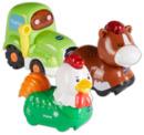 Bild 1 von VTECH TUT TUT/ TIP TAP Baby-Spielzeug