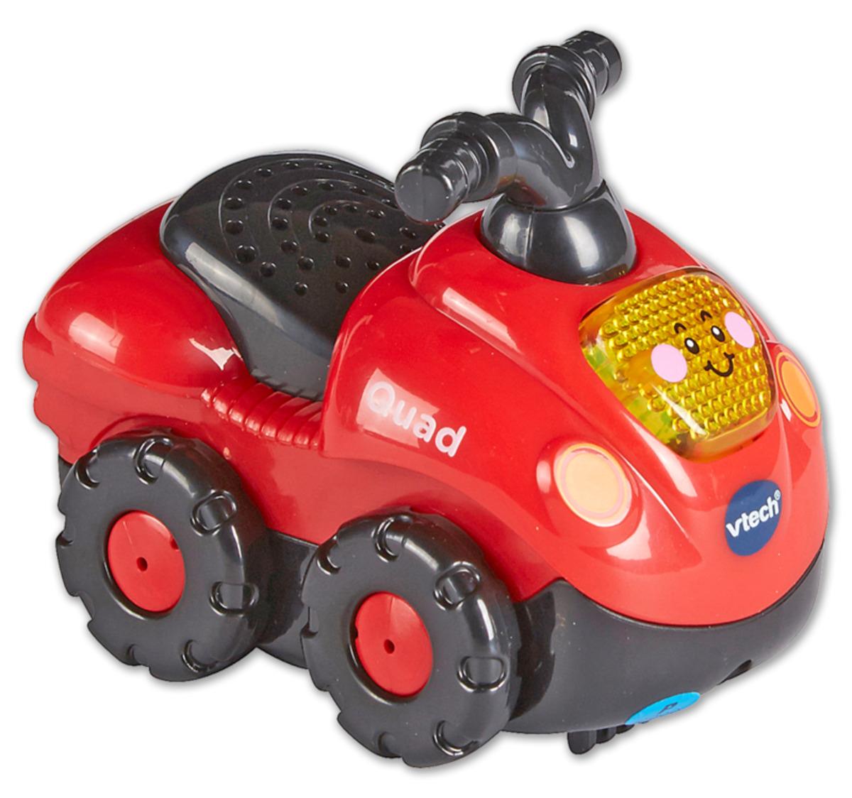 Bild 5 von VTECH TUT TUT/ TIP TAP Baby-Spielzeug