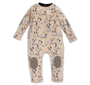 DISNEY BABY oder SESAMSTRASSE Baby-Strampler