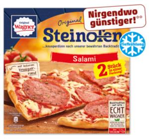 ORIGINAL WAGNER Steinofenpizza