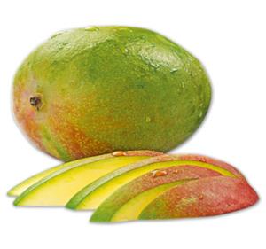 Faserarme Mango