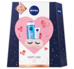 NIVEA Happy Time Geschenk-Set