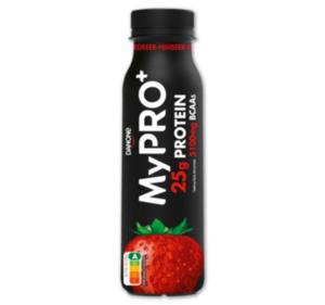 DANONE MyPRO Joghurt-Drink