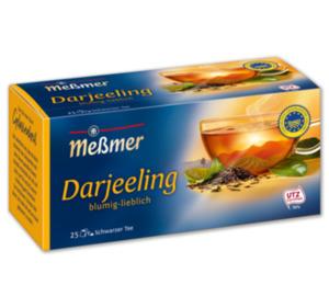 MEßMER Feinster Darjeeling