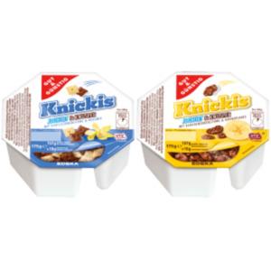 Gut & Günstig Joghurt & Knusper