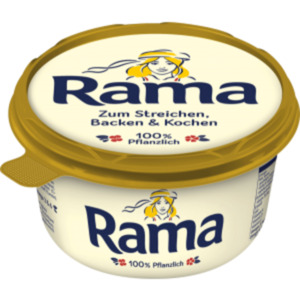 Rama Streichfett