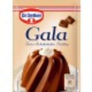 Dr.Oetker Gala Puddingpulver Schokolade 3x 50 g