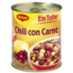 Maggi Ein Teller Chili con Carne 325 g