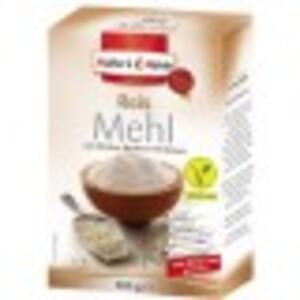 Müller's Mühle Reis Mehl 500 g