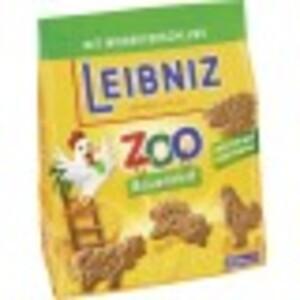 Leibniz Zoo Kekse Bauernhof 125 g