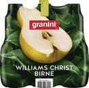 Bild 2 von Granini Williams Christ Birne Nektar 6x 1 ltr PET