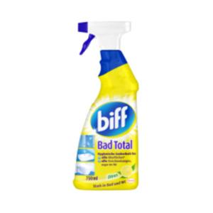 biff Badreiniger