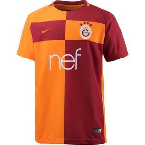 Nike Galatasaray Istanbul 17/18 Heim Fußballtrikot Kinder