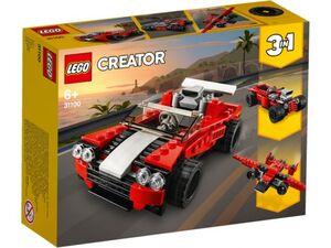 LEGO® Creator 31100 - Sportwagen