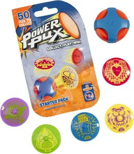 Power Pux - Starter Pack