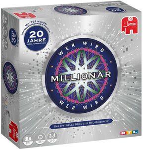 Wer wird Millionär - 20 Jahre Jubiläumsedition