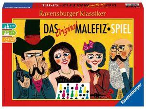 Das Original Malefiz Spiel - Ravensburger