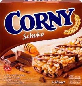 SCHWARTAU  Corny Riegel