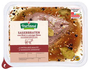 K-PURLAND  Sauerbraten