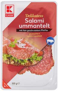 K-CLASSIC  Salami ummantelt