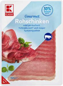 K-CLASSIC  Gourmet-Rohschinken