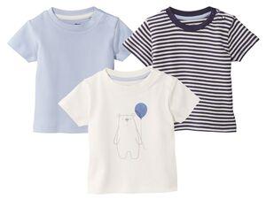 LUPILU® 3 Baby Jungen T-Shirts