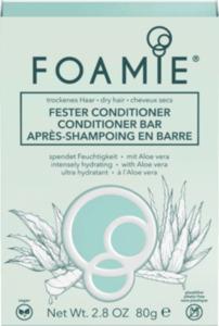 Foamie Fester Conditioner - Aloe Vera für trockenes Haar