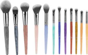 BH Cosmetics  Pinselset Crystal Zodiac - 12-teilig