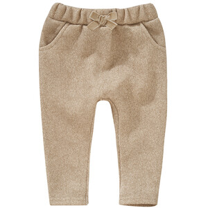 Baby Hose aus Sweat-Material