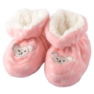 Baby Plüschschuhe aus Fleece