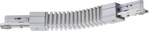 Paulmann URail Flex Verbinder chrome matt, max. 1000W