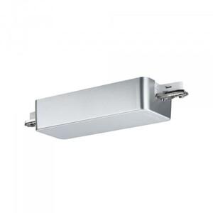 Paulmann SmartHome Zigbee URail Dimm/Switch max. 400 W 230V, chrom matt