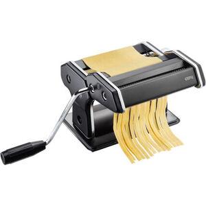 """Gefu Pastamaschine """"Pasta Perfetta"""", schwarz"""