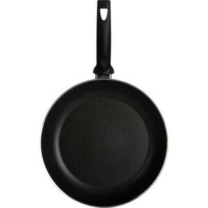 """Ballarini Schmorpfanne """"Lipari"""", mit Deckel, 28 cm, schwarz"""
