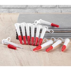 Kraft Werkzeuge Kartuschen-Spitzen 11-teilig