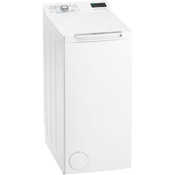Bauknecht WMT PRO 7USD Toplader-Waschmaschine, A+++